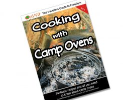 Ozwit cook book 1