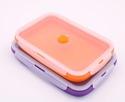 Collapsible containers 2 set