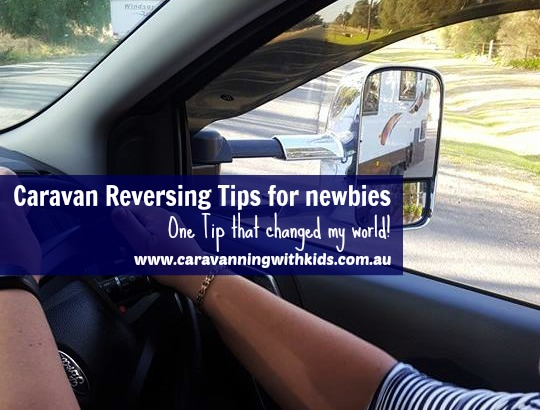Top 3 Reversing tips for newbies!