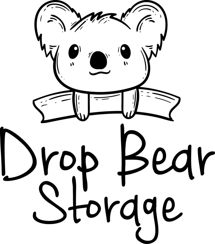 Drop bear storage