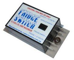 Fridge switch 12 volt 25 amps