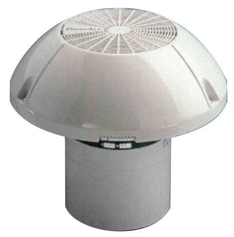 Dometic gy11 roof ventilation with motor