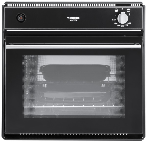 Thetford duplex mk 3 (oven & grill, 1 door) 0 star rating