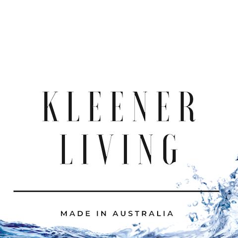 Kleenerliving logo