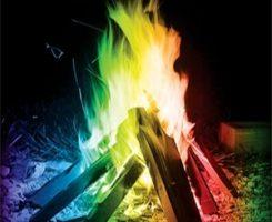 Macca's mystical fire 25g
