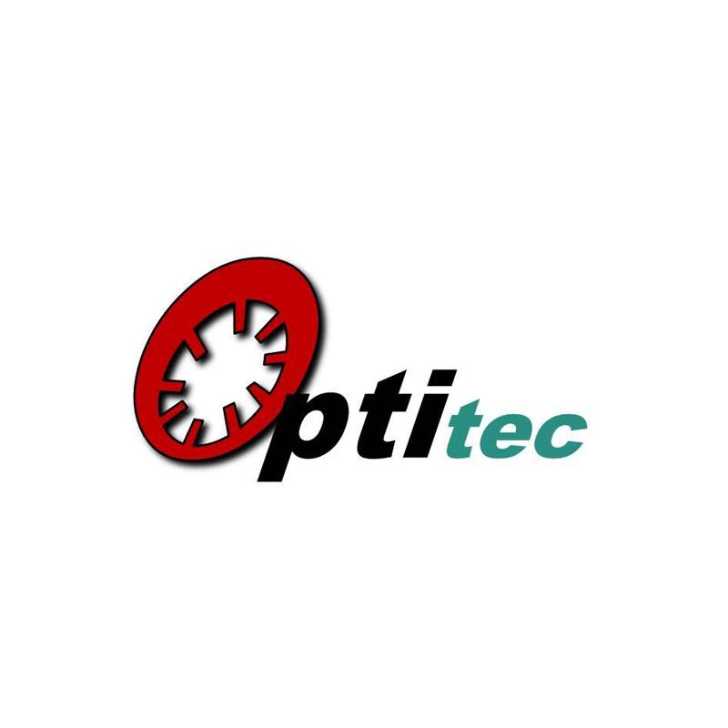 Optitec logo