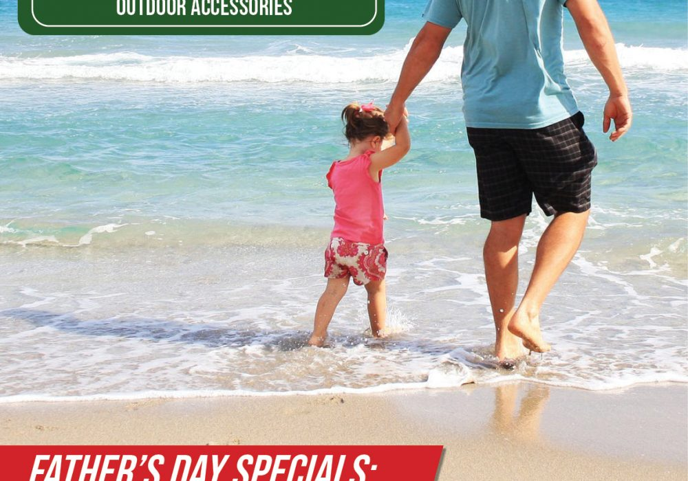 Camper Deals – Father's Day Buyer's Guide 2021