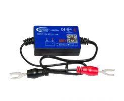Baintech bluetooth wireless battery monitor