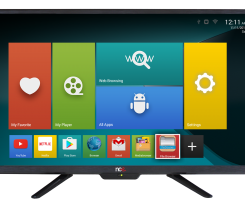 Nce 28″ smart led lcd tv/dvd combo 12vdc (bluetooth)