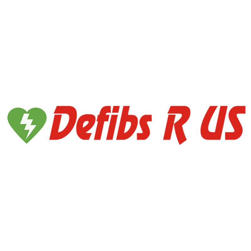 Defibs r us logo