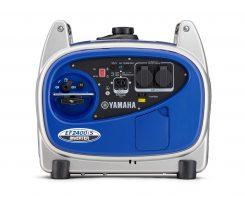 Ef2400is – 2.4 kva inverter generator