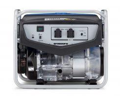 Ef5500fw – 5.5 kva petrol powered generator