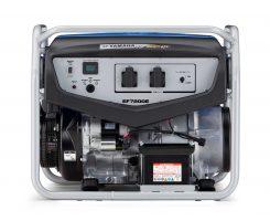 Ef7200e – 6 kva petrol powered generator