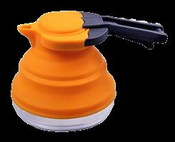 Ezysafe collapsible kettle