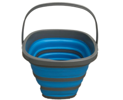 Collapsible 9l bucket square