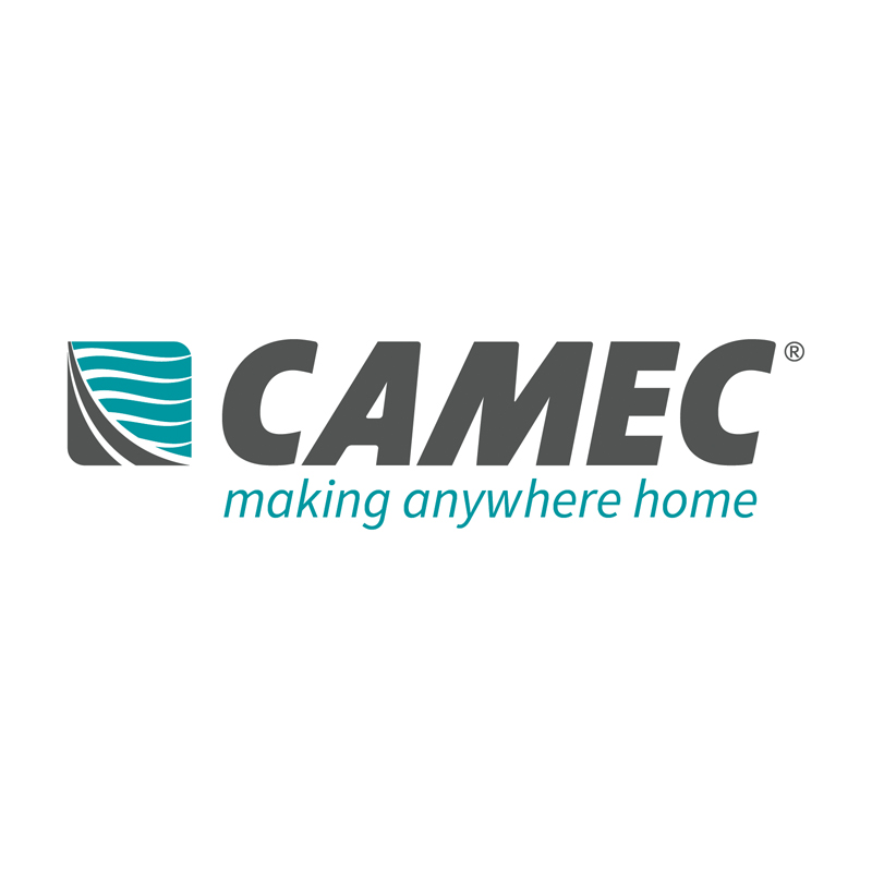 Camec logo