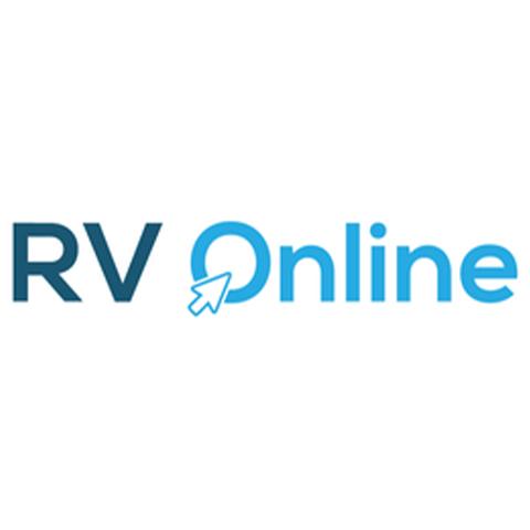Rvonline logo