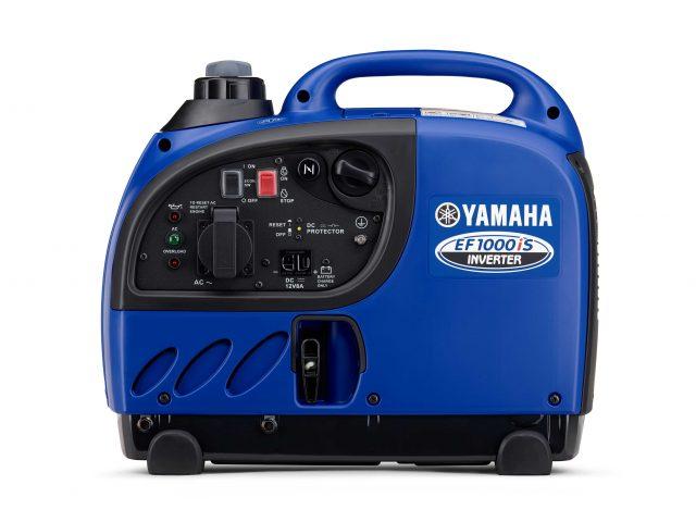 Ef1000is – 1 kva inverter generator