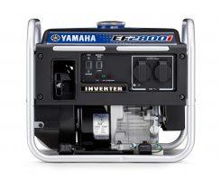 Ef2800i – 2.8 kva inverter generator